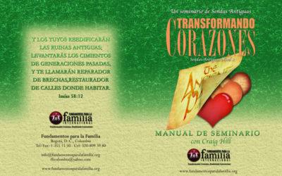 Seminario Transformando Corazones