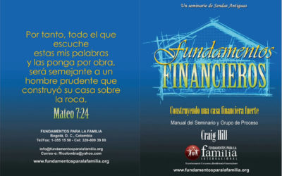 Seminario Fundamentos Financieros