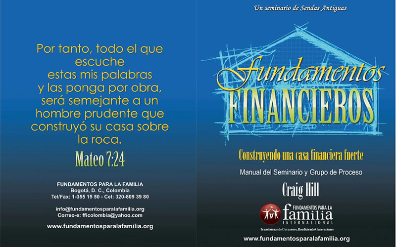 Seminario Fundamentos Financieros