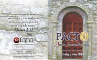 Seminario Pacto Amor Incondicional