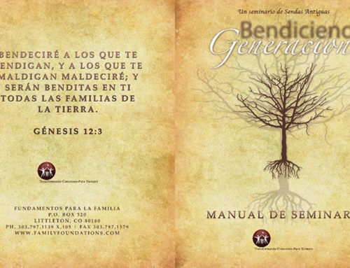 Bendiciendo Generaciones