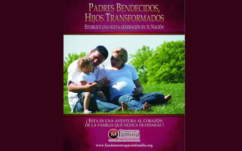 Padres Bendecidos, Hijos Transformados
