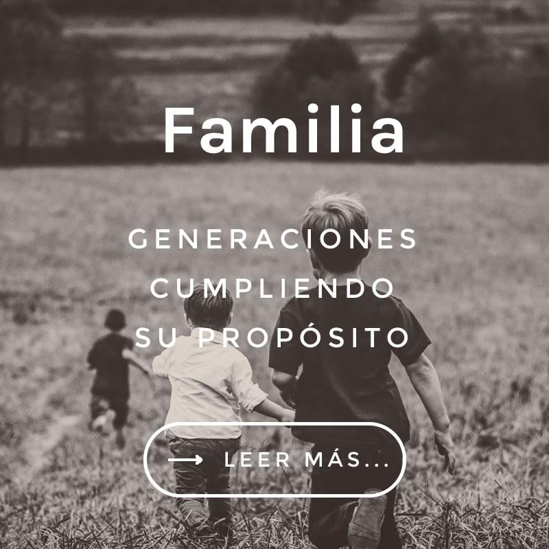 Fundamentos para la Familia
