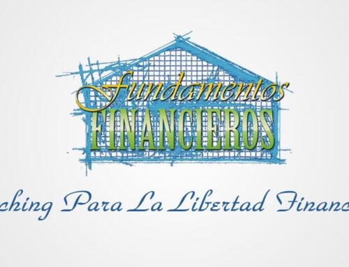 Coaching Para La Libertad Financiera – cupos disponibles