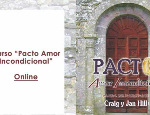 Curso Pacto Amor Incondicional