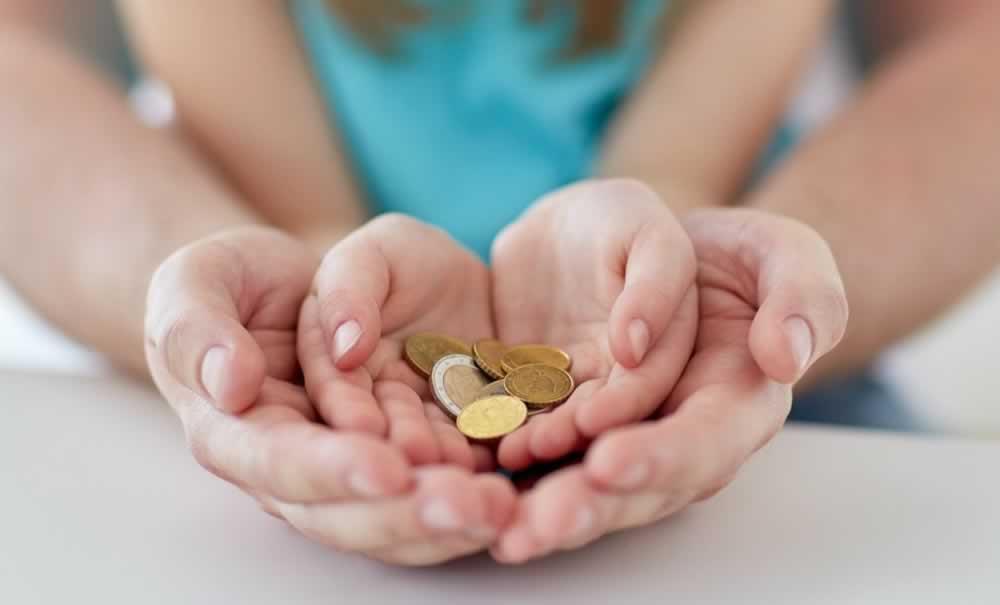 Seminario coaching para la libertad financiera
