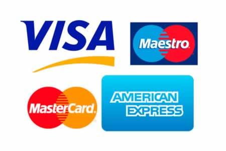 pago con tarjeta de crédito ffi